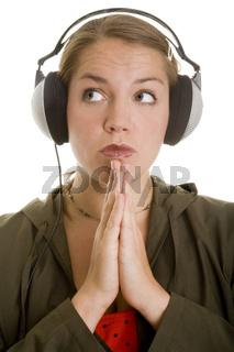 Mit Musik beten
