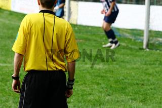 soccer game #
