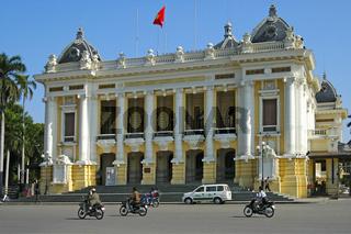 Opernhaus, Hanoi