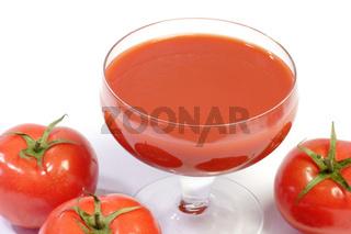 Tomatensaft - Tomato juice