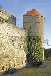 Festung Hohenasperg
