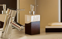 Tap, soap and other Bathroom Accessories