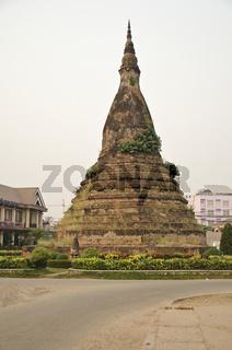 Stupa That Dam