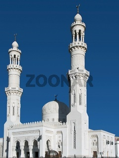 Aldahaar Moschee in Hurghada Ägypten