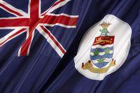 Flag of Cayman Islands