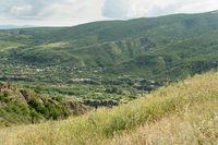 Landscape of Georgia