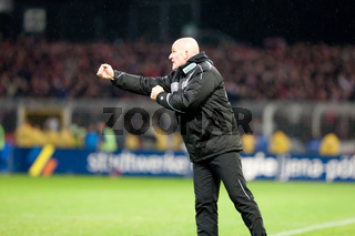 Trainer FC Rot Weiß Erfurt, Stefan Emmerling