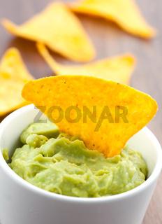 Guacamole Dip / guacamole dip