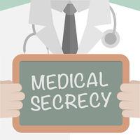 Board Medical Secrecy