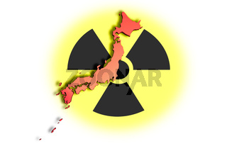Japan Atomunfall