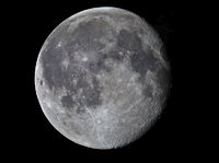 moon 27.aug 2010 XXL high definition