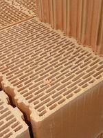 Flat clay
