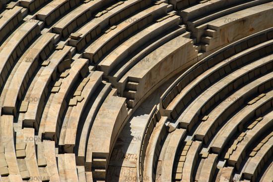 Athen theaterreihen