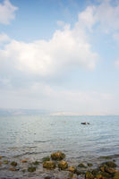 Sea of Galilee (Kinneret)
