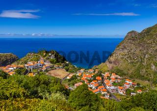 Village Boaventura in Madeira Portugal