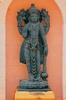 Statue of Lord Shri Vishnu