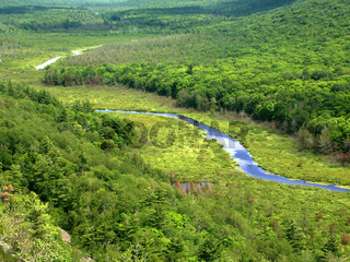 Porcupine Mountains State Park