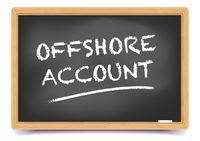 Blackboard Offshore Account