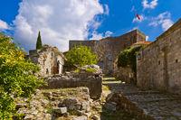 Bar Old Town - Montenegro