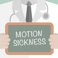 Board Motion Sickness