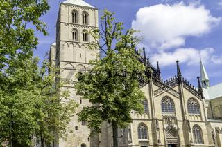 St. Paulus-Dom, Münster, NRW