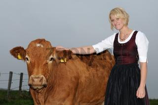 auf dem Bauernhof / at the farm