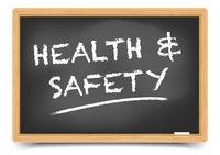 Blackboard Health Safety