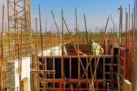 apartment building new construction