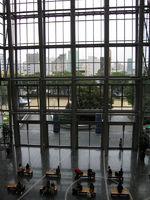 Modern Atrium