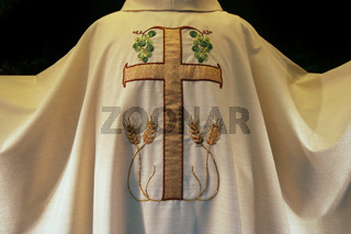 Kute von einem Pfarrer - priest
