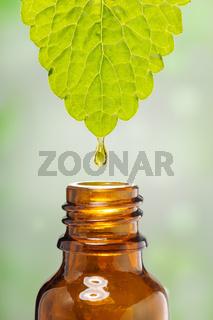 Homöopathie und Alternativmedizin mit Naturmedikamenten