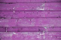 Pink Wooden Background With Copy Space