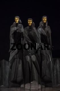 National Drama Theatre in Vilnius