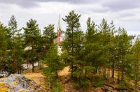 Mikkeli, Suomi or Finland