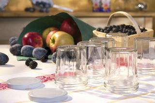 Stepserie Marmelade kochen Step5