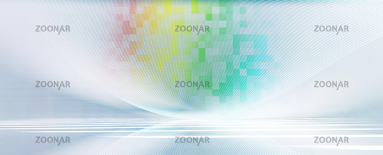 motion lines gradient banner horizon with world map textur outline