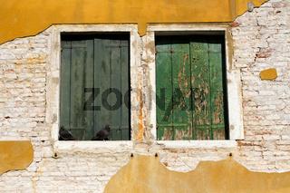 Fenster 0159. Italien