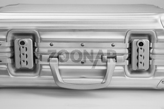 metal travel case