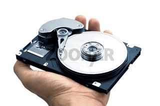 Computer hard Disk Drive