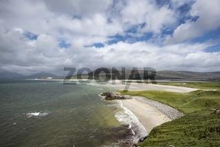 Seilebost Beach, Isle of Harris