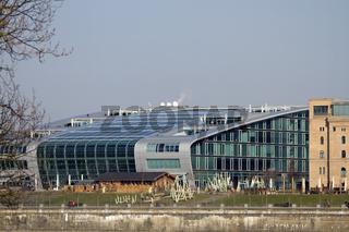 Hotel Kameha, Brasserie Next Level, Bonn-Beuel, NRW, Rheinland, Deutschland