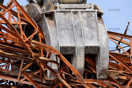 Demolition Three
