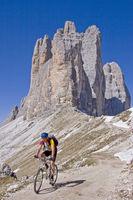 Cycling around the Three Peaks