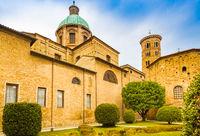 Metropolitan Cathedral of Ravenna