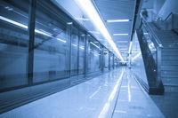 business subway