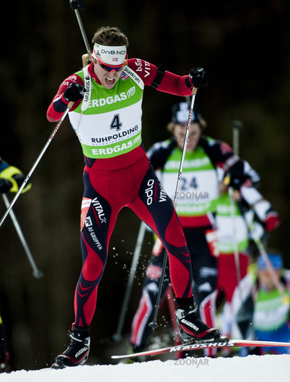 Biathlon: SVENDSEN, Emil Hegle (Norway)