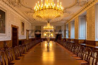 Parliament Christiansborg palace