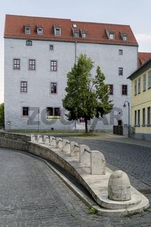 Bad Langensalza - Schloss Dryburg