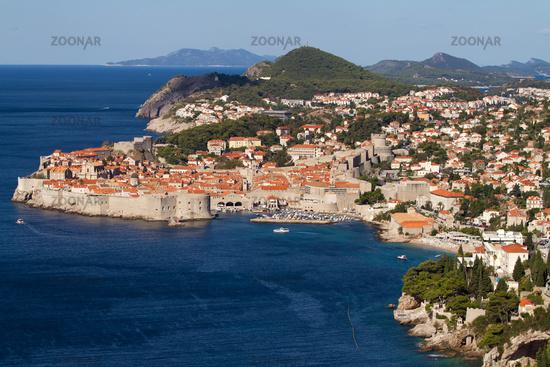 Dubrovnik 003. Croatia
