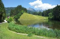 Moorsee in Tyrol